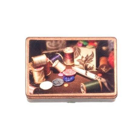 Ant Sewing Box W Access
