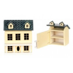 Small Dollhouse
