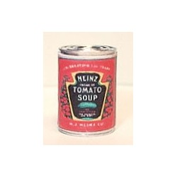 Heinz Tomato Soup - 100Th Anniv Label