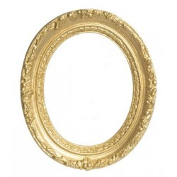Oval Picture Frame Large