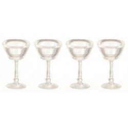 Martini Glasses Set Of 4