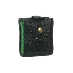 Lady's Wallet Green
