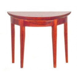 Ant Half-Round Hall Table