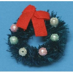 Wreath Decorated