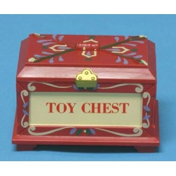 Toy Chest Opens Asst Color