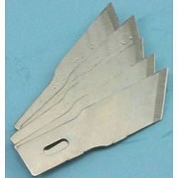 PNo19 Carded Blades 5 Pk