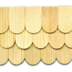 Fishscale Split Shingles 300 pack