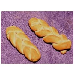Braided Bread, 2pk