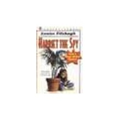 PAPERBACK BOOK HARRIET THE SPY