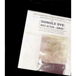 Dye-3 Shingle Dye, Gray (7159)