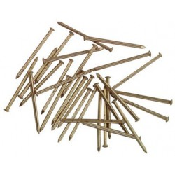 MINI NAILS, 3/8 IN., 100/PK