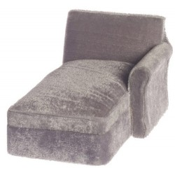 Sec.sofa Chaise/arm/left