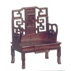 Beijing Chinese Armchair