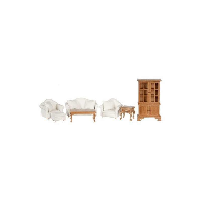 Dollhouse Living Room Sets