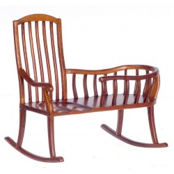 Windsor Nanny Rocker/waln