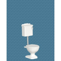 Avalon Toilet/white