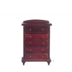 Chest/Mahogany