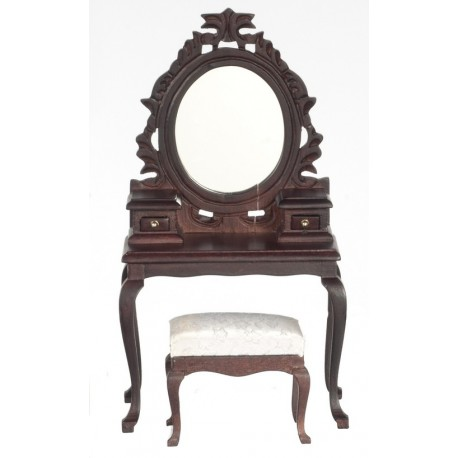 Dressing Table w/st/ma/cb