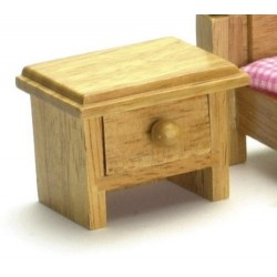 Playstuff Nitestand/oak
