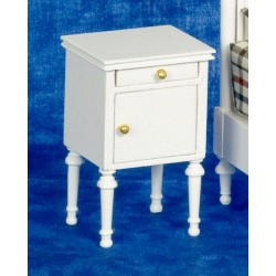 Night Stand/white