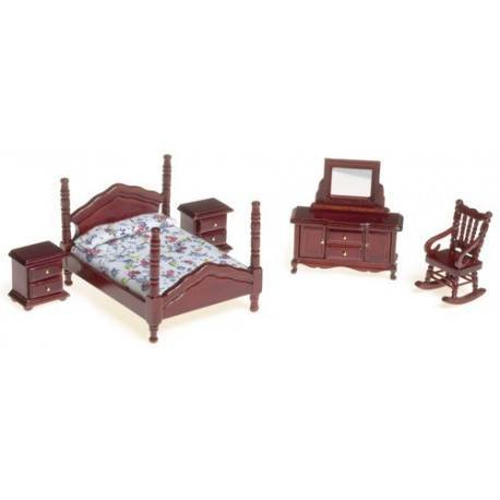 dollhouse furniture bedroom furniture bedroom sets bedroom set