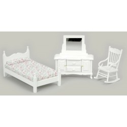 Bedroom Set/3/white
