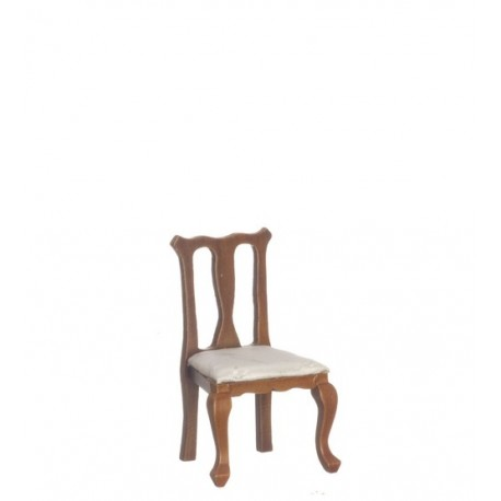 Side Chair/Walnut/cb