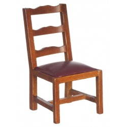 Chianti Side Chair/Walnut