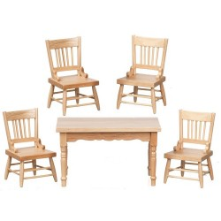 Table/chairs/set/5/oak/cb