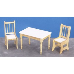 Table/2-chairs/oak/wht/3