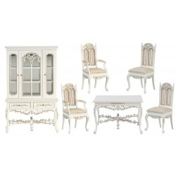 Barrington Dining Set/6/