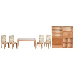 Modern Dining Room Set/7