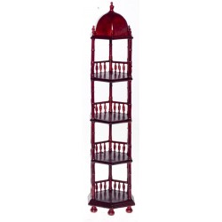 English Conservatory Etagere