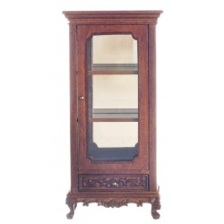 New Hope Side Cabinet/wal