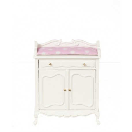 Changing Table/white