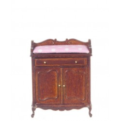 Windsor Changing Table/Walnut