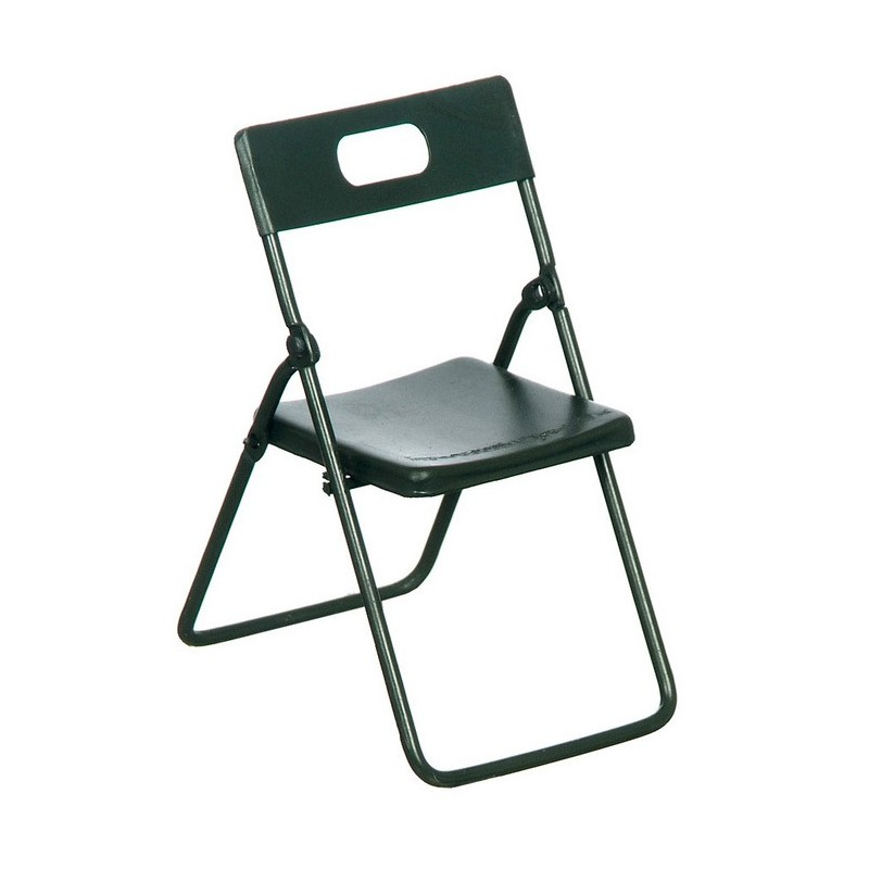Folding Chairs black