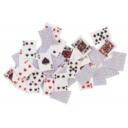 Playing Cards/purple Back