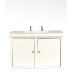 Kitchen Sink/white
