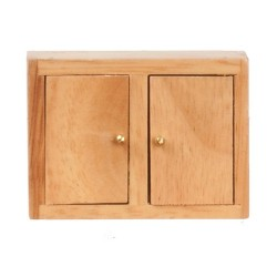 Kitchen Wall Cabinet/oak