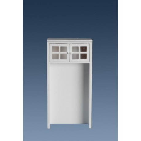 Cab.for Refrigerator/whit