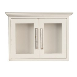 Kitchen Upper Cabinet/wht