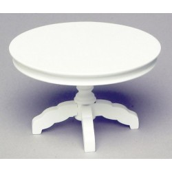 Round Table/white