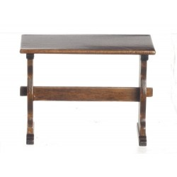 Nook Trestle Table