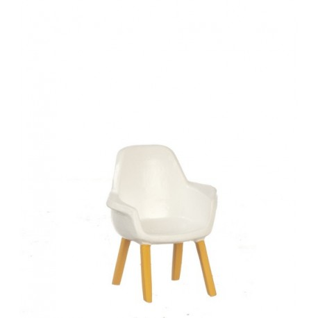 Organic Chair/saarinen