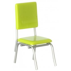 1950's Style Grn.chair/cb