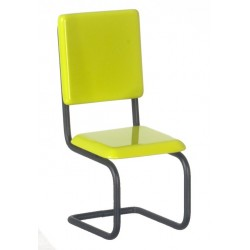 1940's Chair/green