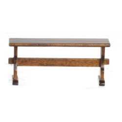 Nook Trestle Bench/long/