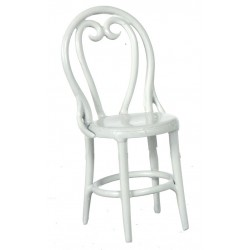 Cafe Chair/white