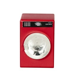 Washing Machine/red/cb